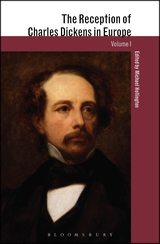 Reception of Dickens in Europe