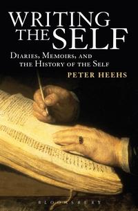 Writing the Self Blog