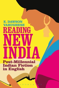Reading New India Blog Post